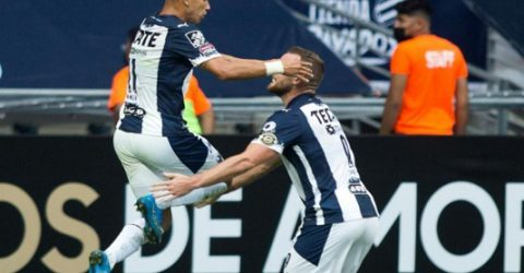 Club America, Monterrey advance in CONCACAF Champions League