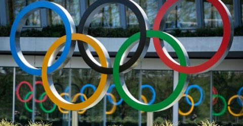 Nothing can stop Olympics from going ahead: IOC's Coates