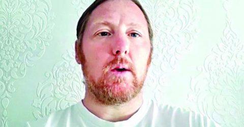 Jamie Day returns to Dhaka