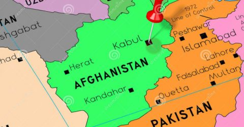 4 including local Taliban leader killed near Afghan capital
