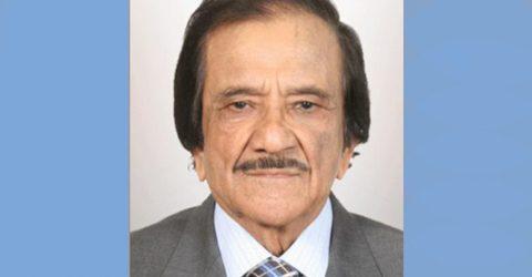 Pioneer of Bangladesh cricket K Z Islam dies