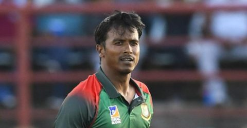 Rubel regrets missing Sri Lanka series for good reason