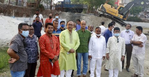 Rajshahi Sonadighi to get back its lost glory soon