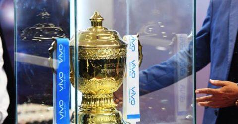 Spectators to return for IPL matches in UAE
