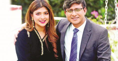 Shamim, Sarika's  new drama 'Faisa Gechi'