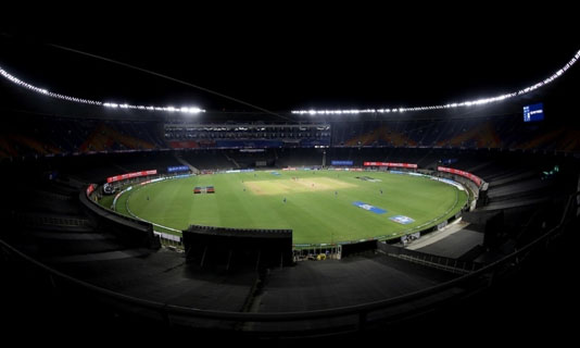 IPL match postponed after two players positive for Covid-19