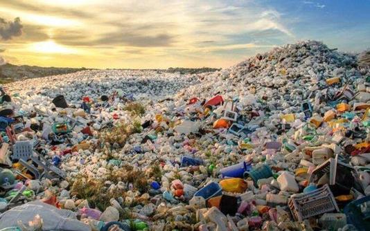 Turkey bans import of polymer waste