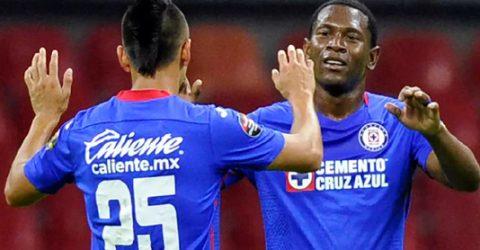 Union, Cruz Azul advance in CONCACAF Champions League