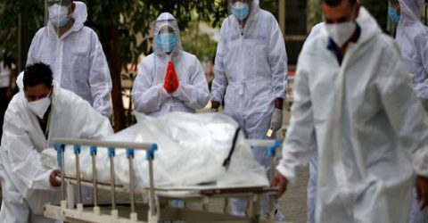 WHO says Covid variant in India 'of concern'