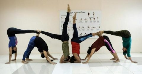 Alabama lifts ban on yoga in schools — but meditation is still a no-no