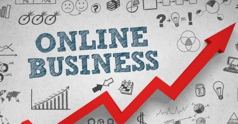 Online Businesses Are Gaining Traction in 2021