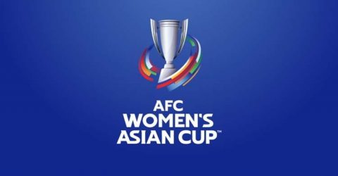 Bangladesh drawn group G in AFC women's Asian Cup