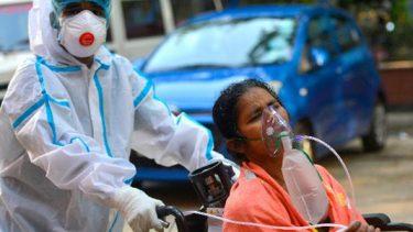 COVID-19: India records 60,471 new cases