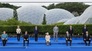 G7 leaders outline pandemic pact, eye foreign policy threats