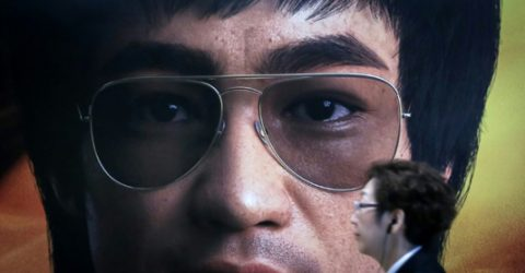 Hong Kong to censor films for national security breaches