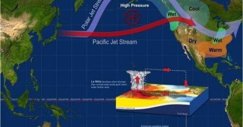 La Nina climate cycle over: UN