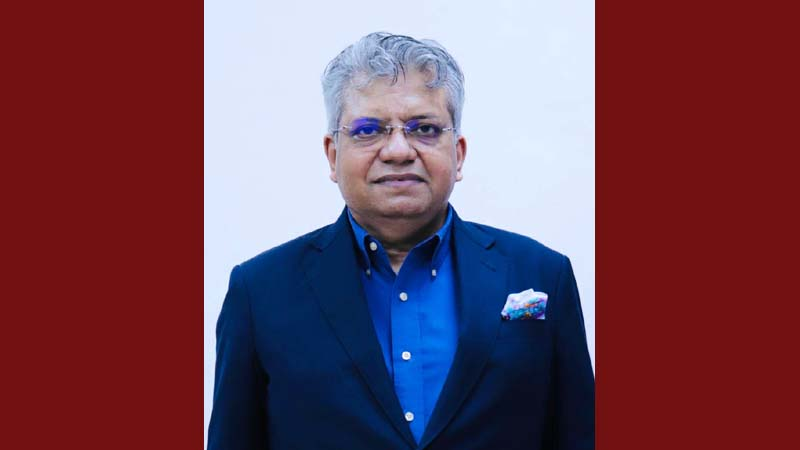 Prof. Mohammad A. Momen  joins as DU IBA Director