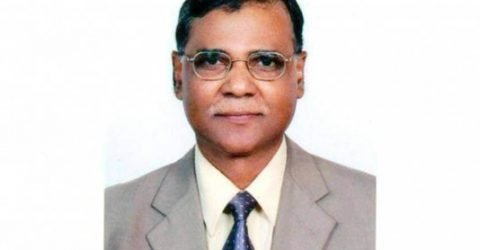 DU Professor Imdadul Hoque appointed JnU VC