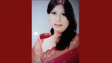 Sanjida Titly, A divine vocal of Bangla Music