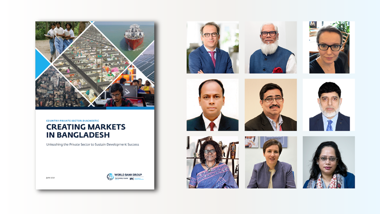 Stronger private sector critical for Bangladesh to realize its economic potential: IFC report