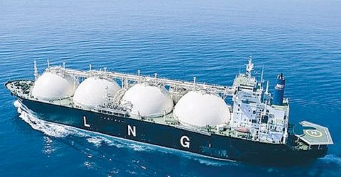 Govt to procure 33.60 lakh MMBtu LNG from USA