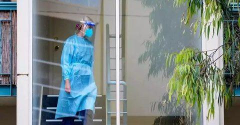 Australia struggles to quash persistent coronavirus outbreaks