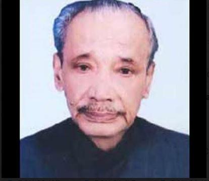 Freedom fighter Mrinal Kanti passes away