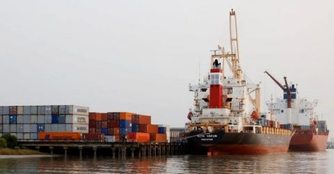Mongla Port sees record 970 ships anchoring in 2020-21 FY