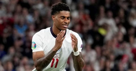United's Rashford faces 12 weeks out – reports