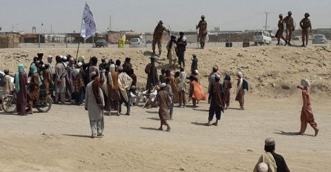Taliban offer three-month ceasefire in return for prisoner release