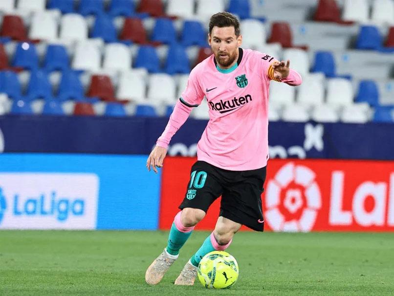 Spain court dismisses fresh fraud case against Messi