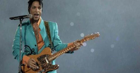 With first posthumous album, Prince pierces the American condition