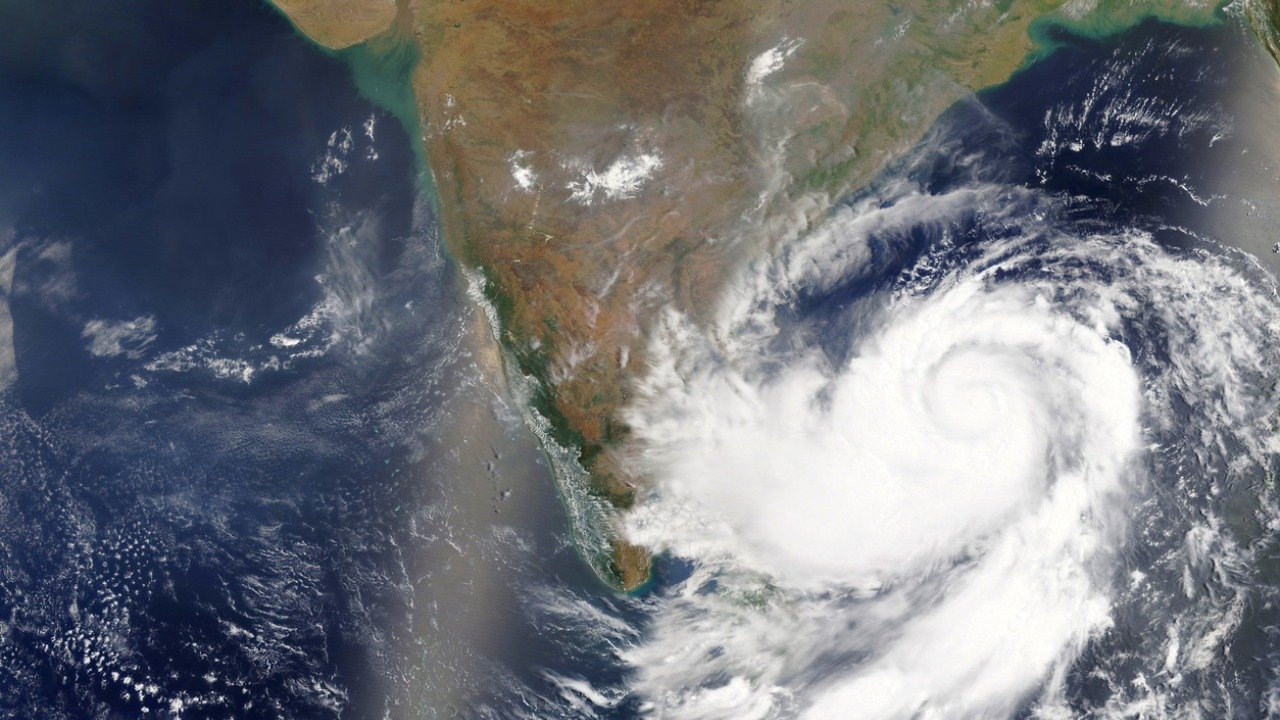 Intensity of severe cyclonic storms increasing in North Indian Ocean region: Study