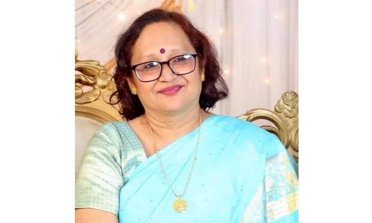 Professor Dr. Rasheda Akhtar made JU treasurer