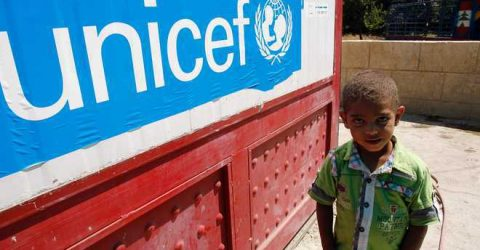 Children in India, 3 other S Asian nations at extremely high risk of climate crisis impacts: UNICEF