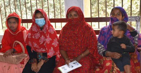 Mass-awareness to eradicate obstetric fistula stressed