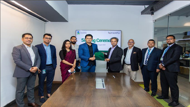 Bproperty is with Standard Chartered Bank to Provide Easier Home Loan Solutions