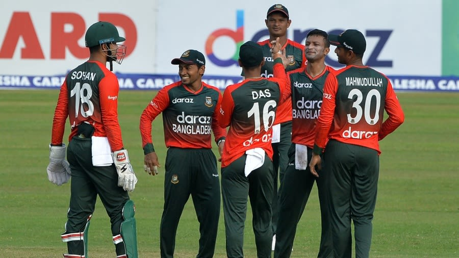 Tigers out to gain confidence ahead of T20 WC