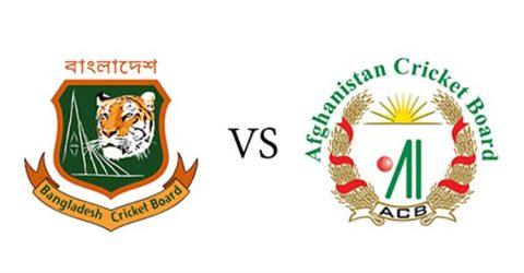 Bangladesh U19s seal series 3-2 despite losing fifth game to Afghans