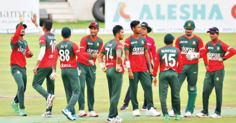 No official camp for Tigers at home ahead of T20 WC
