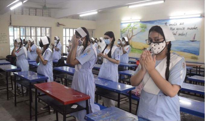 Schools, colleges reopen