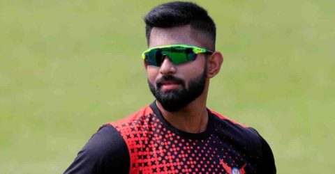 Shamim braces for T20 World Cup challenge