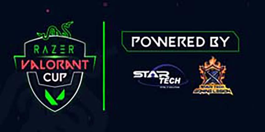 The biggest gaming contest Valorant Tournament kick off