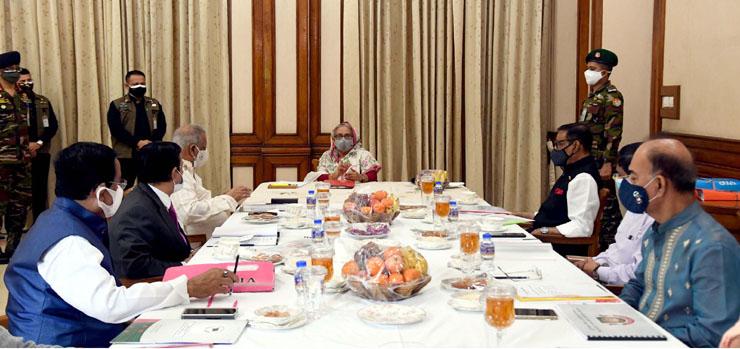 AL nominates Dr Pran Gopal Datta for Cumilla-7 by-polls