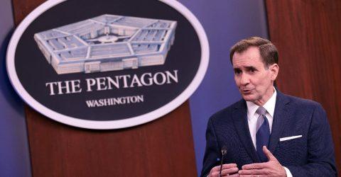 Pentagon backs efforts by US veterans to evacuate Afghans
