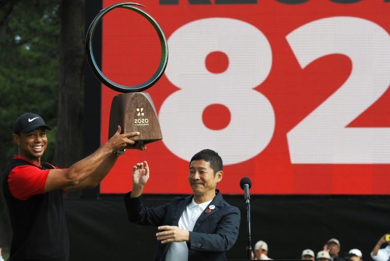 US PGA Tour's Zozo Championship to go ahead in Japan