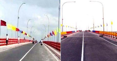 Sheikh Hasina Bridges boost economy in Rangpur region