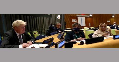 "PM seeks ""bold measures"" over climate as UNGA awaits US pledges"
