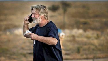 Alec Baldwin says 'heart is broken' after fatally shooting cinematographer
