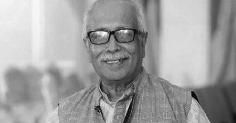 Dr Enamul Haque passes away